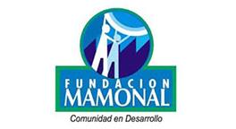 logo fundacion mamonal