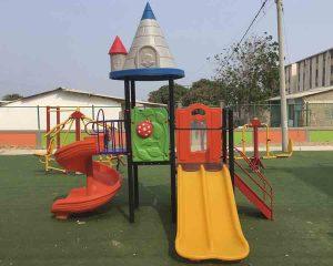 parque playground barranquilla
