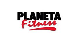logo planeta fitness