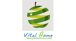 logo vital home