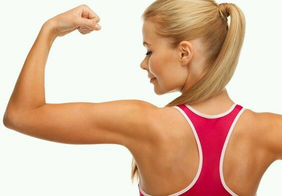 ejercicios y rutinas de brazos