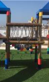 fabricación de parques infantiles