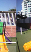 los parques infantiles y la importancia de un buen diseño