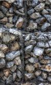 gavion usos y aplicaciones muro de contencion gaviones