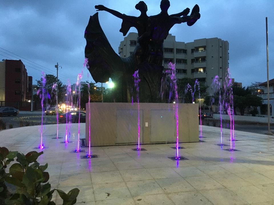 parques en barranquilla boulevard de siete bocas