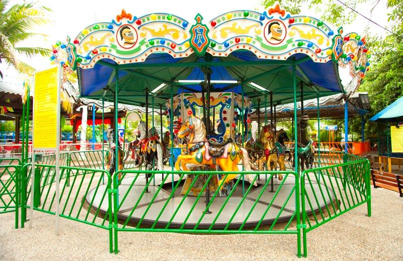parques en barranquilla parque venezuela mágico