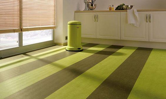 ideas de renovaciones en el hogar con pisos linoleo