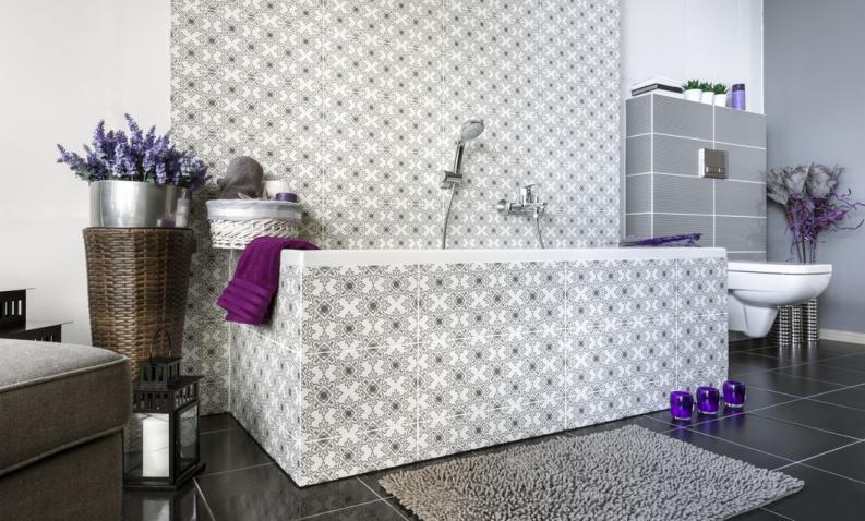 ideas de renovaciones en el hogar con vinilo decorativo