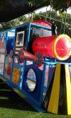 suministro e instalación de parque playground
