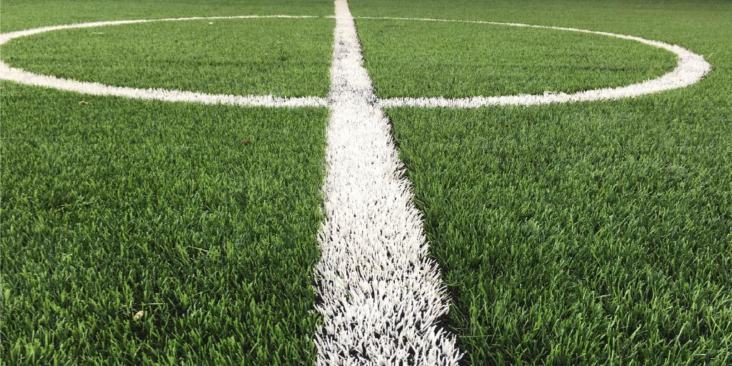 medidas reglamentarias para canchas de fútbol 5 6 7 8 9 11