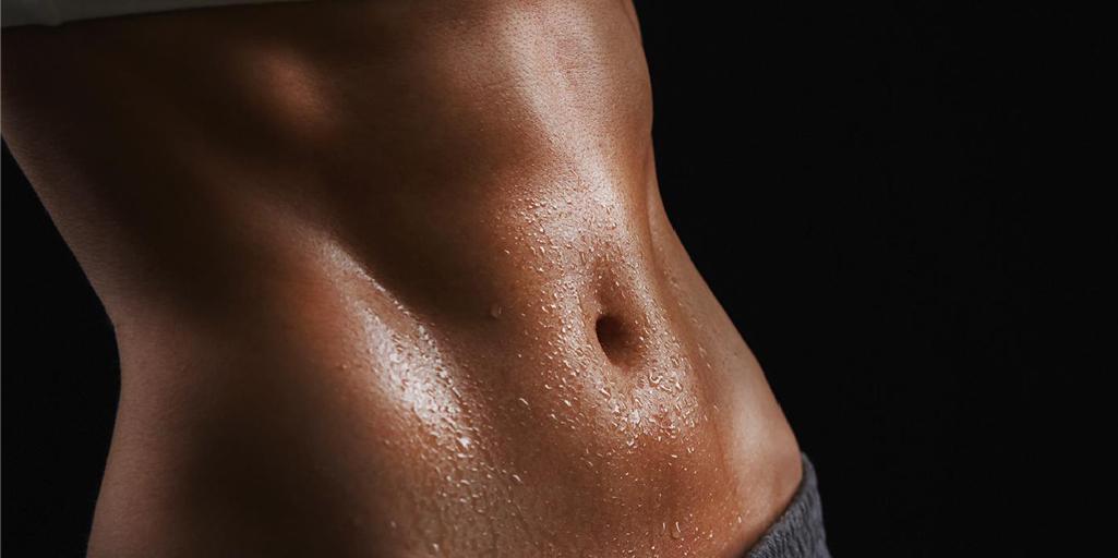Circuitos biosaludables para lograr un abdomen plano