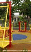 parques biosaludables en Barranquilla para hacer ejercicio al aire libre