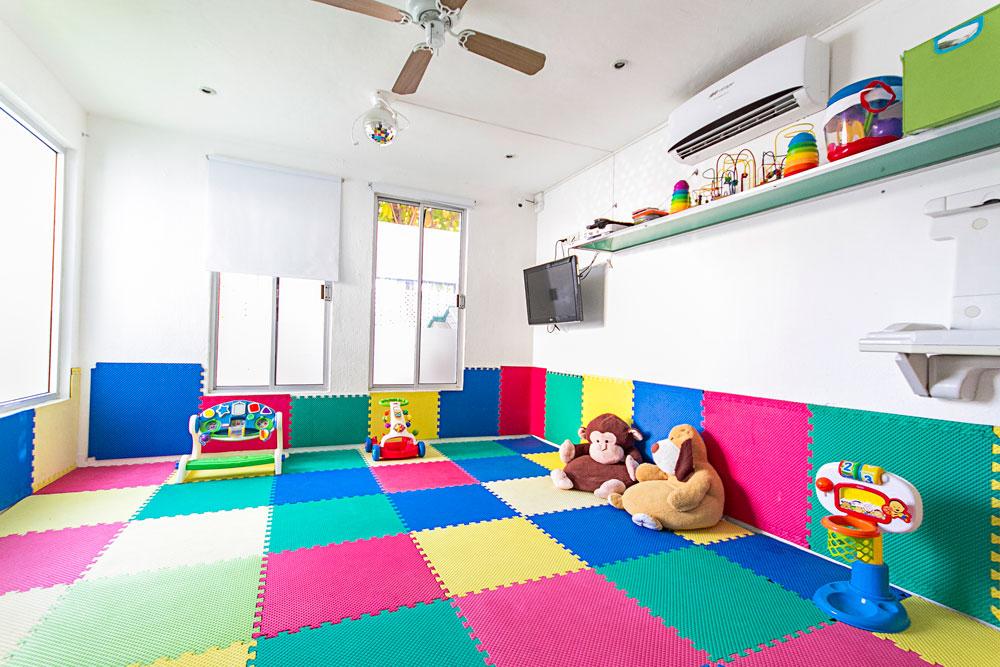 pisos seguros para los niños, piso de foamy