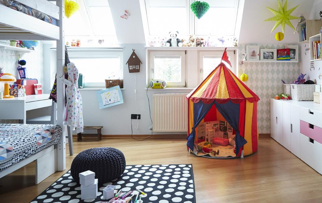 pisos seguros para los niños, piso de vinilo