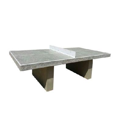 mobiliario urbano para parques mesa de ping pong