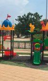 Qué es un parque playground