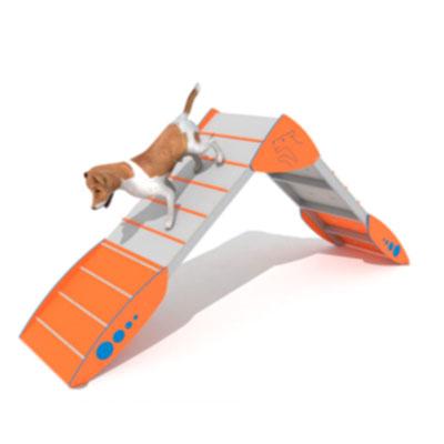 empalizada circuitos caninos