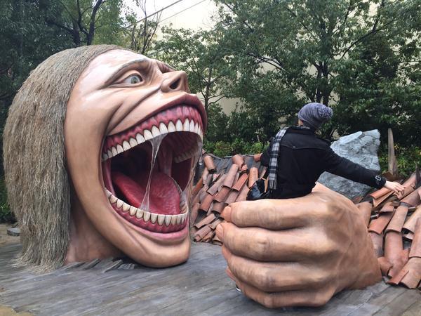 parques infantiles que asustan a los niños