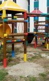 Suministro e instalación de Parques de Madera Beatelgeuse y Brisas en Sincelejo