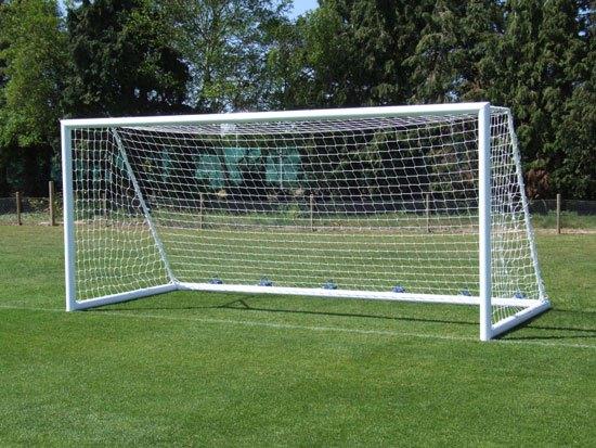 marco de fútbol