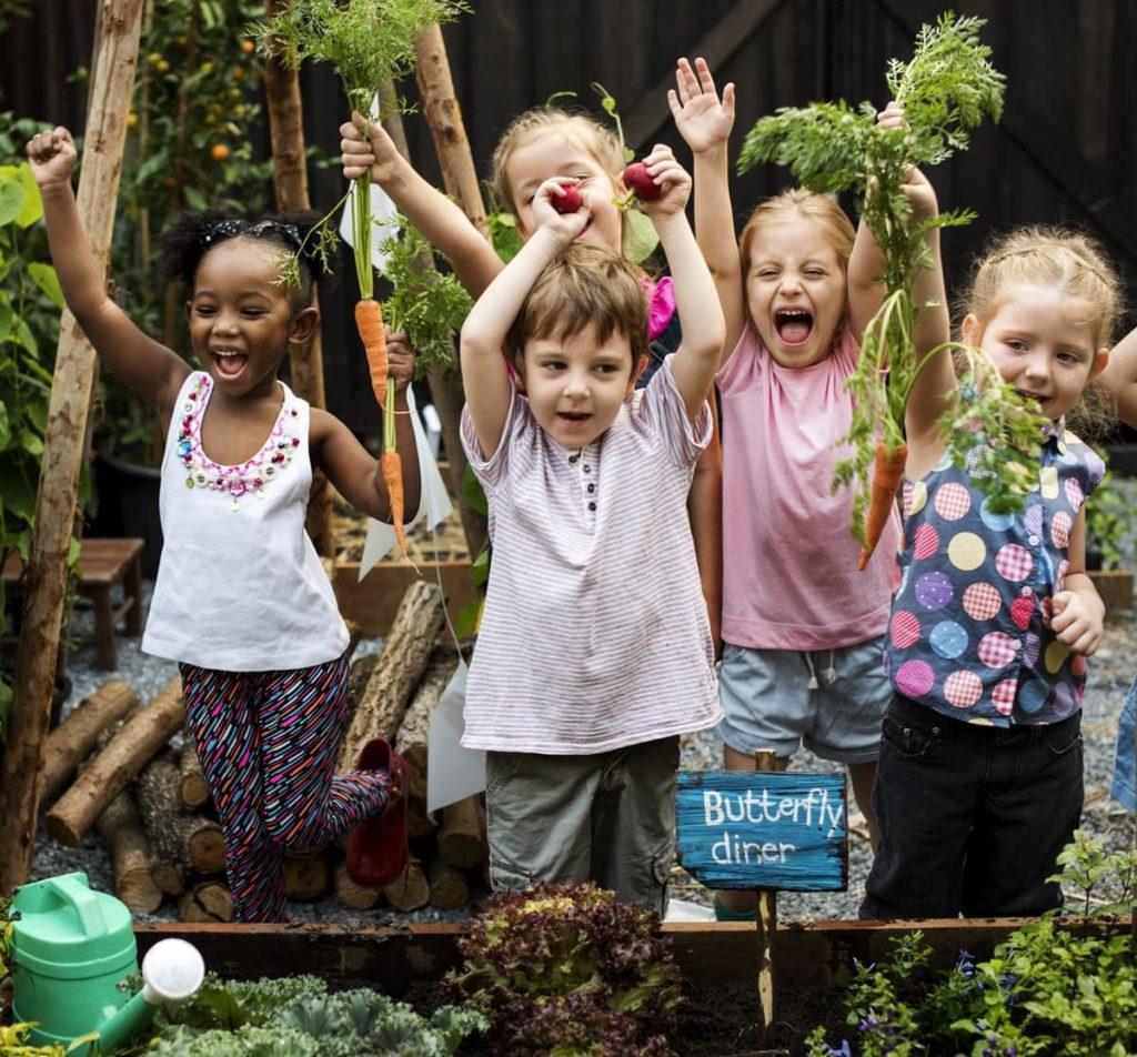 actividades con niños para aprender a cuidar el planeta