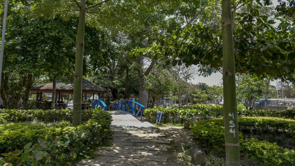 EcoParque Armando Dugand Gnecco,