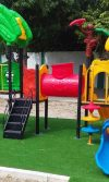 diseño de parques infantiles y construcción de zonas recreativas